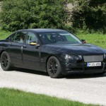 BMW 740i & 740li