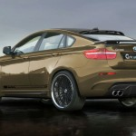 G-Power BMW X5 M Typhoon & BMW X6 M Typhoon