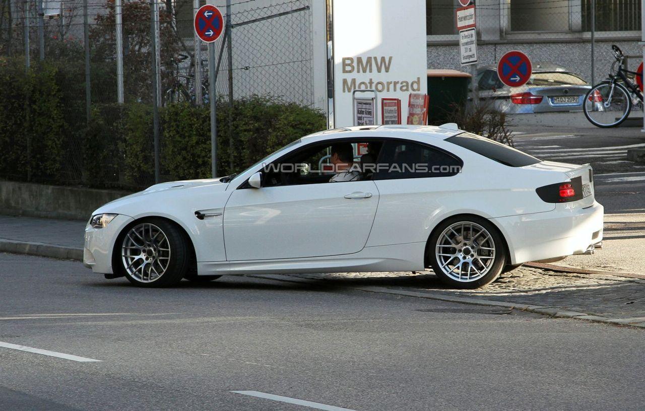 2010 BMW 3 Series Coupe Top Photos
