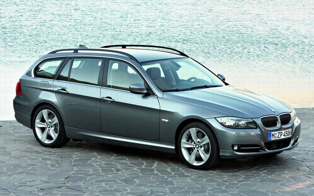 Price and Details about the 2010 BMW 3 Series