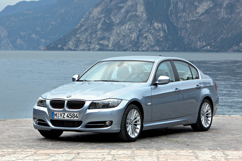 Price And Details About The BMW Series BMWCoop - 2010 bmw price