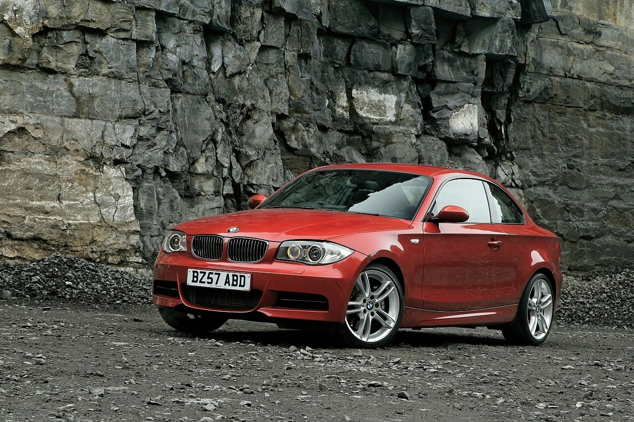 2011 BMW 135i Coupe will get a Single-Turbo N55 Engine