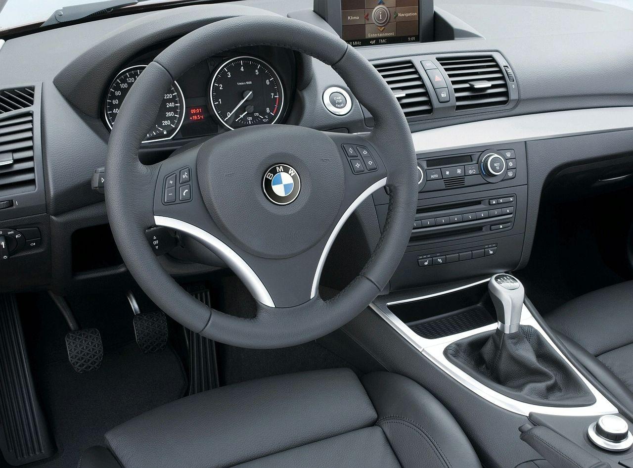 BMW I Coupe Will Get A SingleTurbo N Engine BMWCoop - Bmw 135i twin turbo
