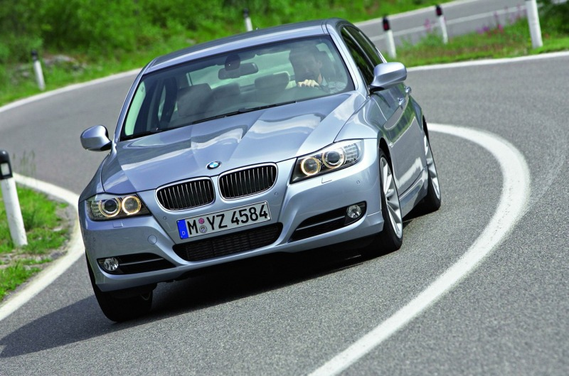 New Informations about BMW 3-Series Facelift