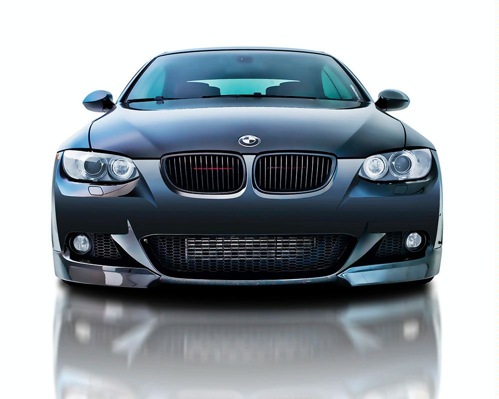 BMW E92/E93 Coupe by Vorsteiner with details, photos and release date