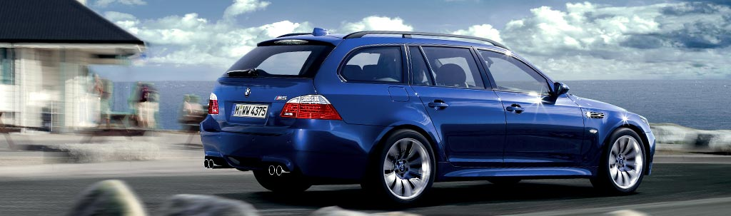 bmw m5. M5 BMW isn#39;t planning to