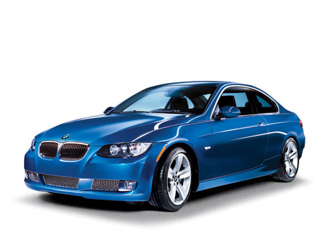 More informations about BMW 335is