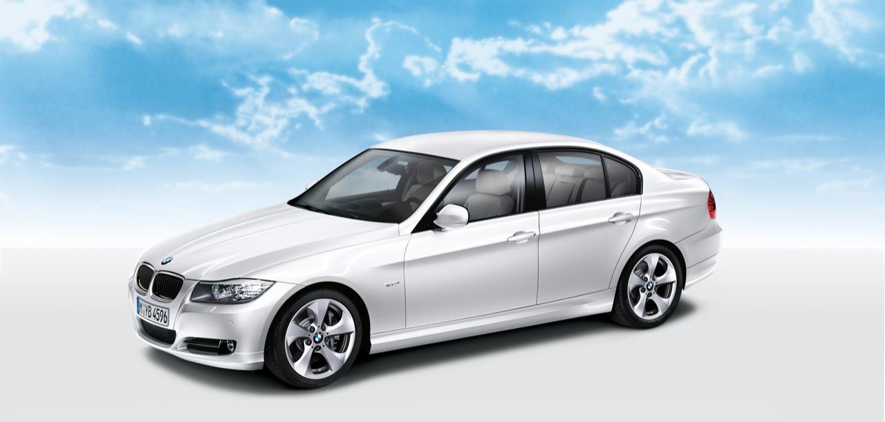 Details about BMW 320d EfficientDynamics