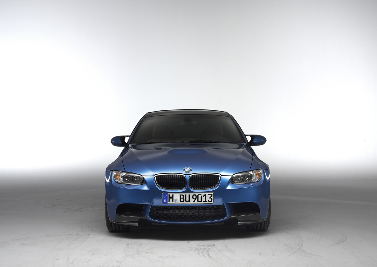 Start-Stop system for BMW and competition package for M3 & X5 M