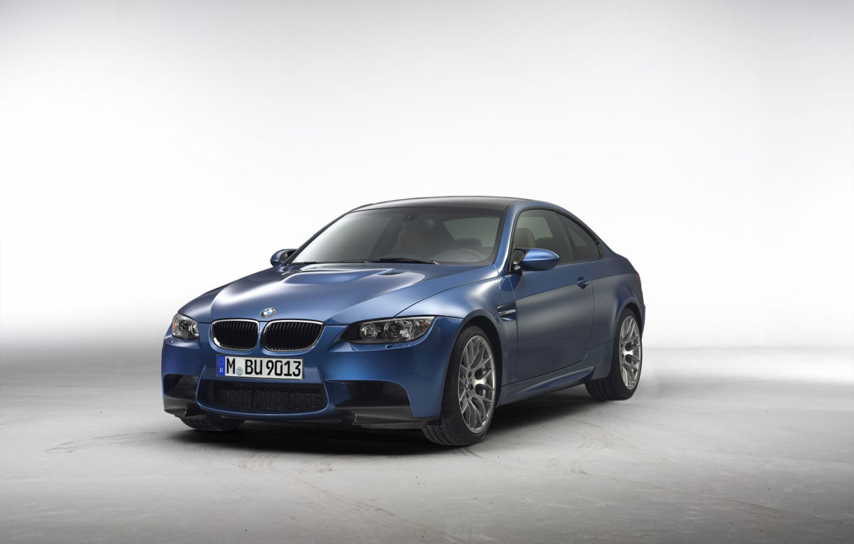 Official: The New BMW M3 Facelift