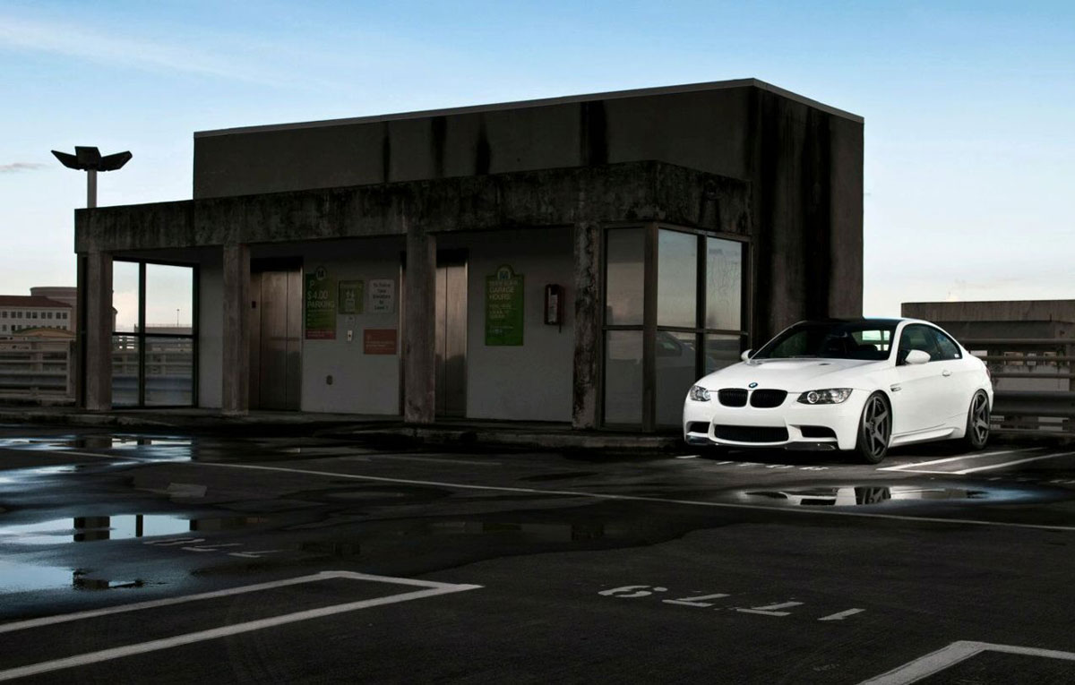 BMW M3 by Active Autowerke-3