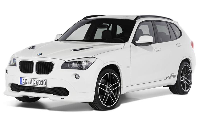 BMW X1 by AC Schnitzer-1