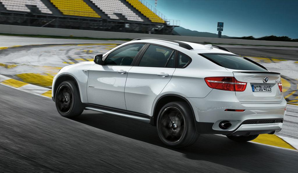 BMW-X6-Performance