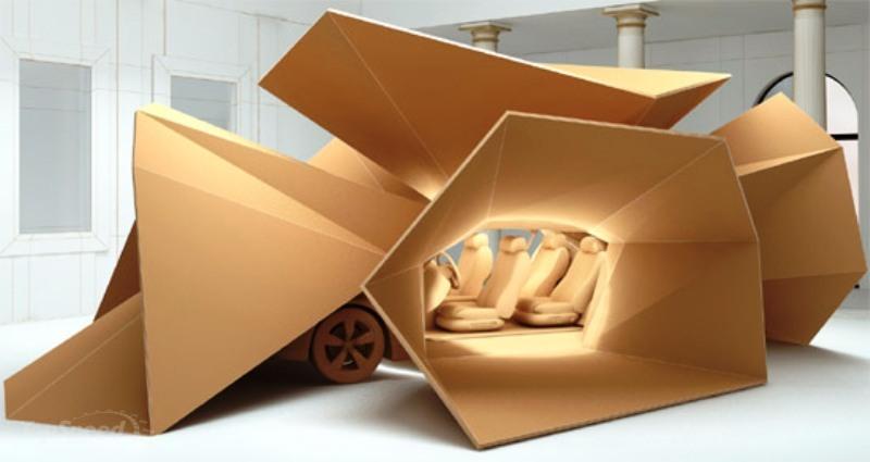 "BMW to unveil ""Dwelling Lab"""