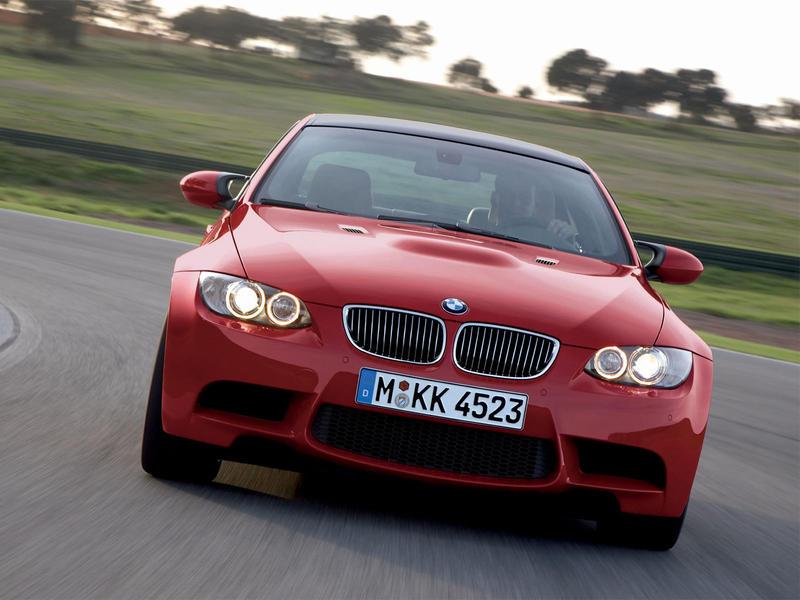 BMW 3 Series Gran Turismo instead M3 Sedan? Very Possible