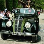 BMW Classic Cabrio
