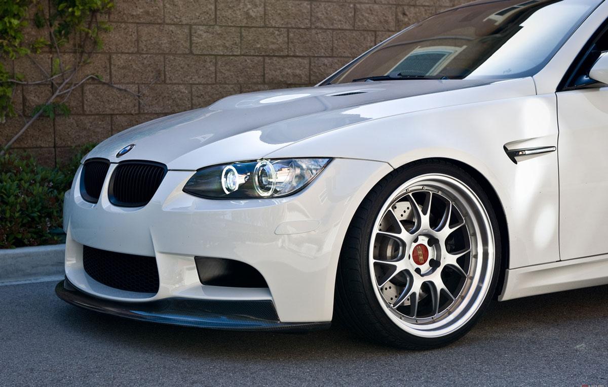 BMW M3 by Arkym Aerosport-1