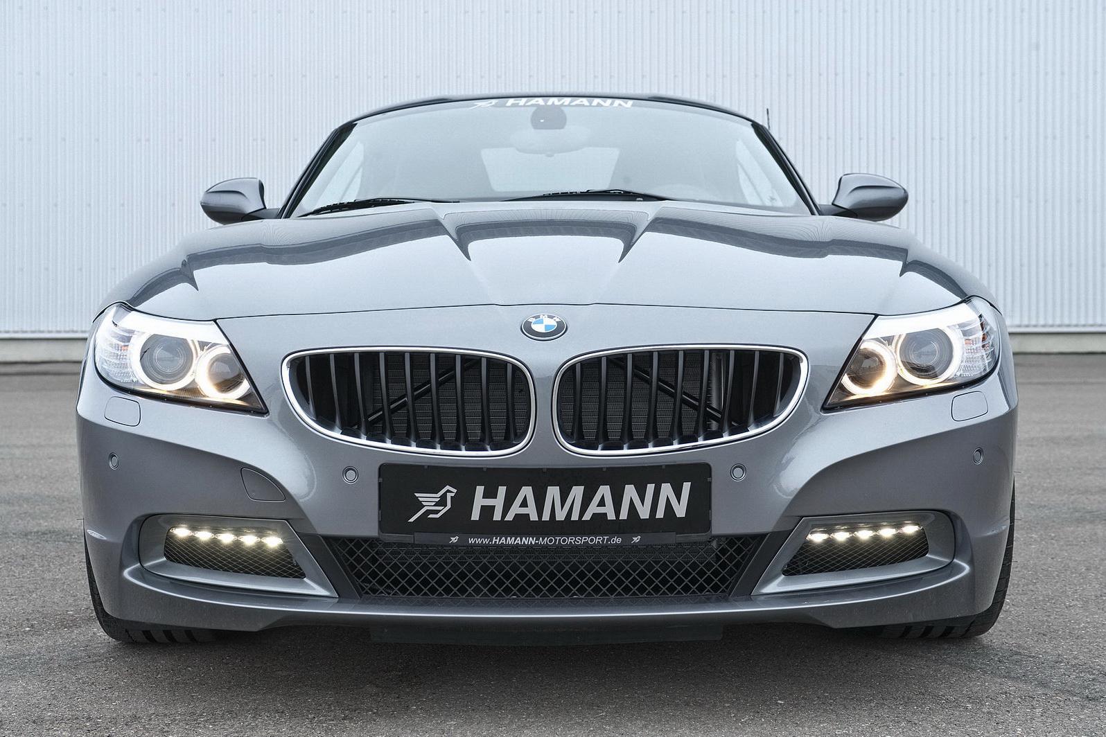 Hamann BMW Z4M
