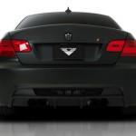 Vorsteiner GTR3S BMW M3