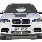 AC Schnitzer BMW X6M