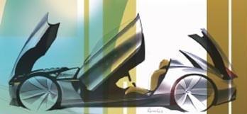 Rumors: BMW Z Spyder Stradale concept at Frankfurt