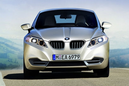 BMW i10 Megacity