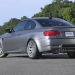 2011 BMW Frozen Gray M3