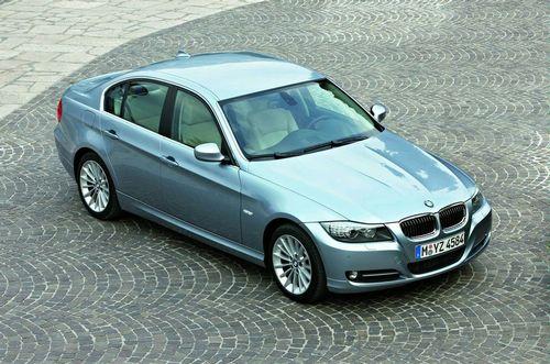 E92 BMW 3 Series