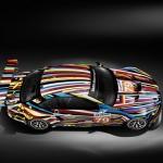 BMW Artcar BMW M3 GT2