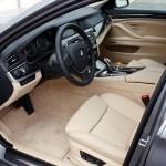 F10 BMW 5 Series xDrive
