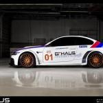 GTHaus BMW M3
