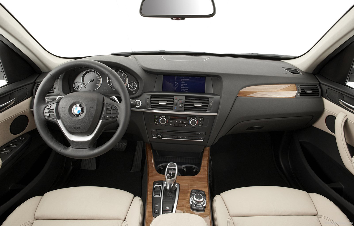 2011 BMW X3 F25 officialy revealed | BMWCoop