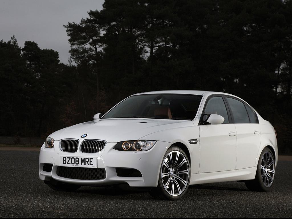 New features for BMW M3 E92/93 available soon