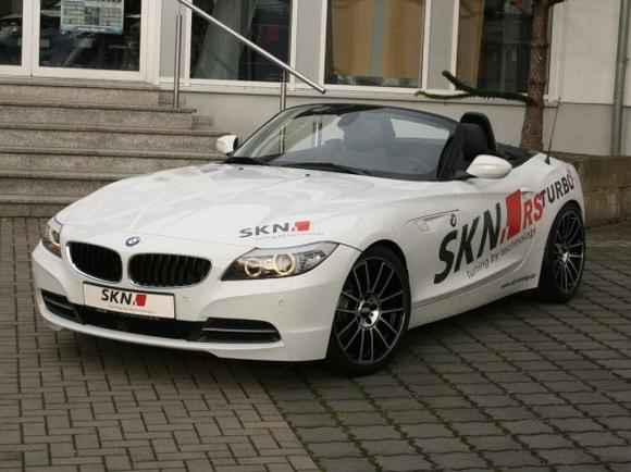 SKN BMW Z4 RS