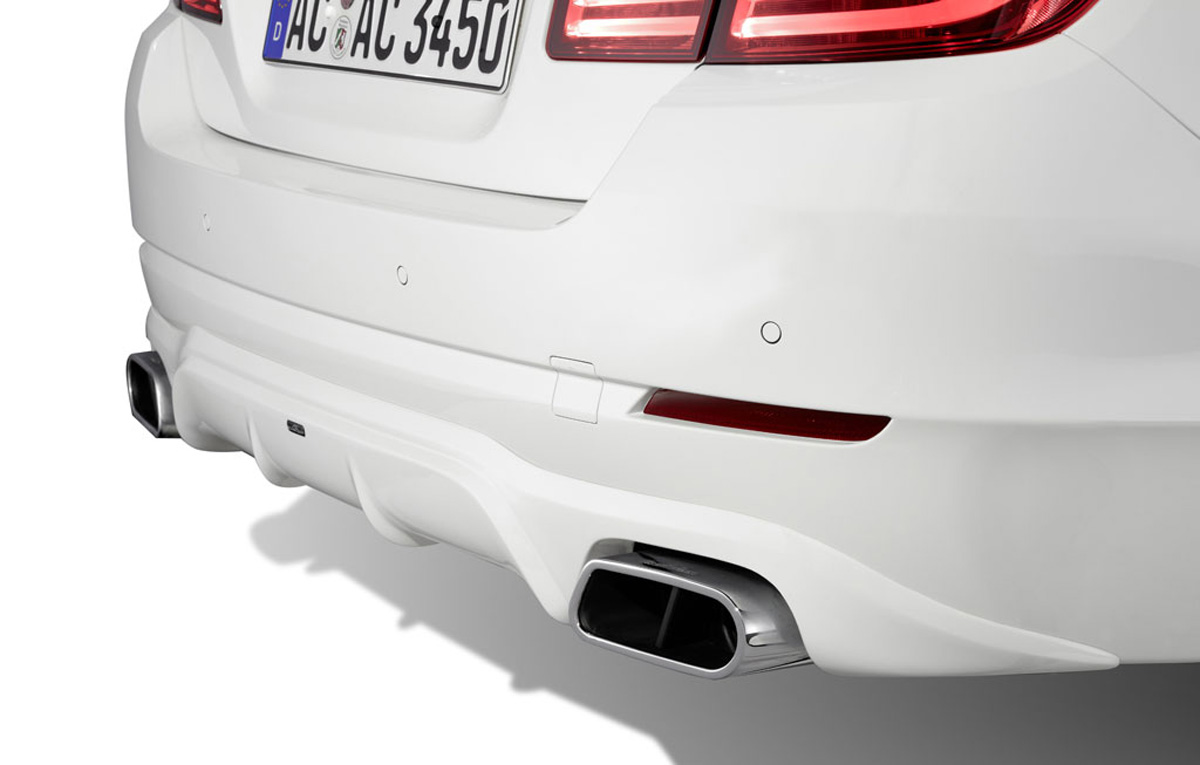 AC Schnitzer BMW 5 Series F10