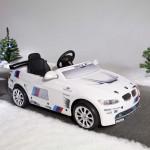 BMW M3 GT2 replica