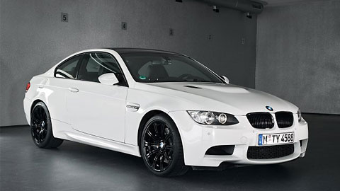 The M3 Pure Edition Front