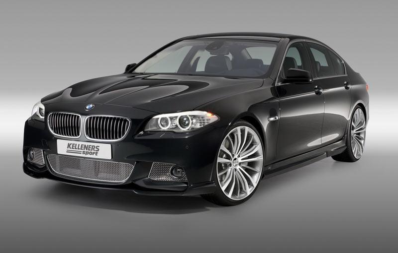 BMW 525i M by Kelleners