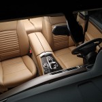 BMW 5 Series GT F07 by Trussardi