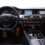 Mansory BMW 7 Series F01