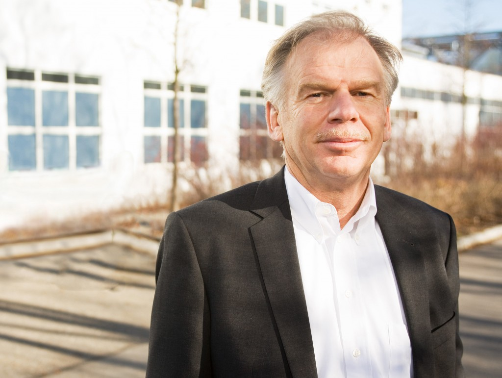 Friedrich Nitschke
