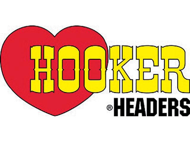 Hooker Headers Company