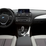 2012 BMW 1-Series hatchback (F20)