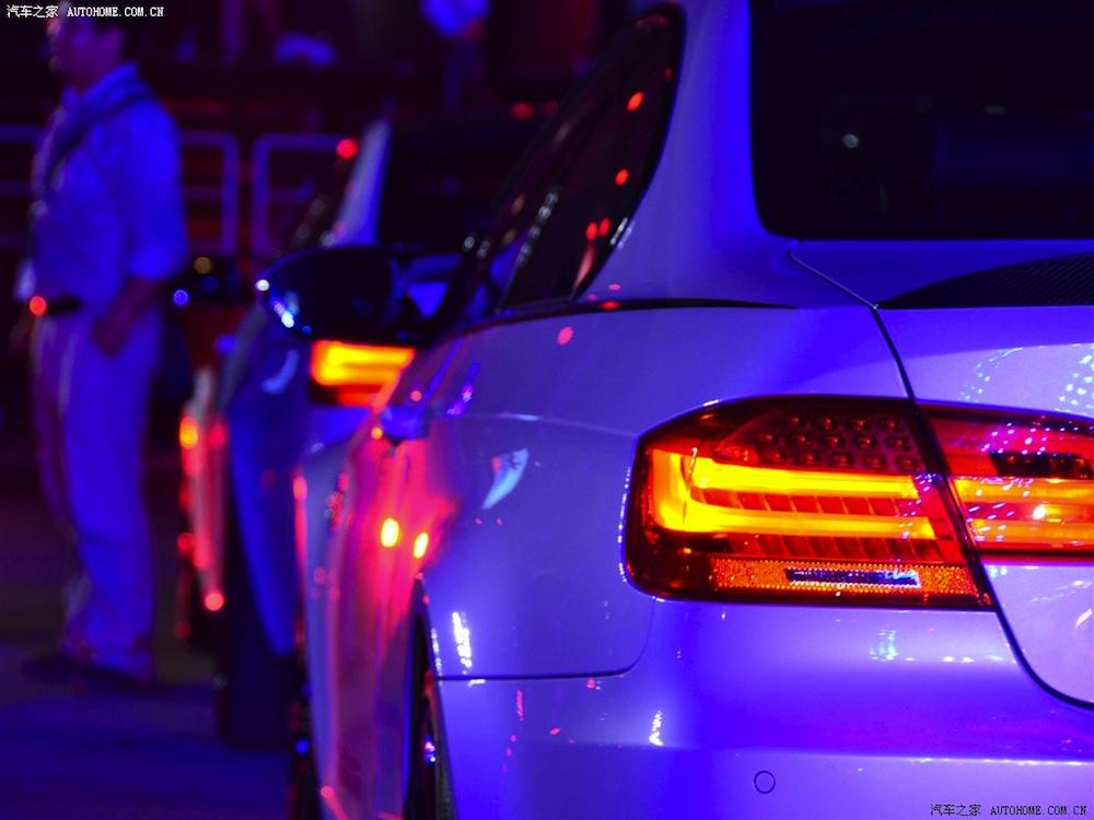 BMW M3 Carbon Edition