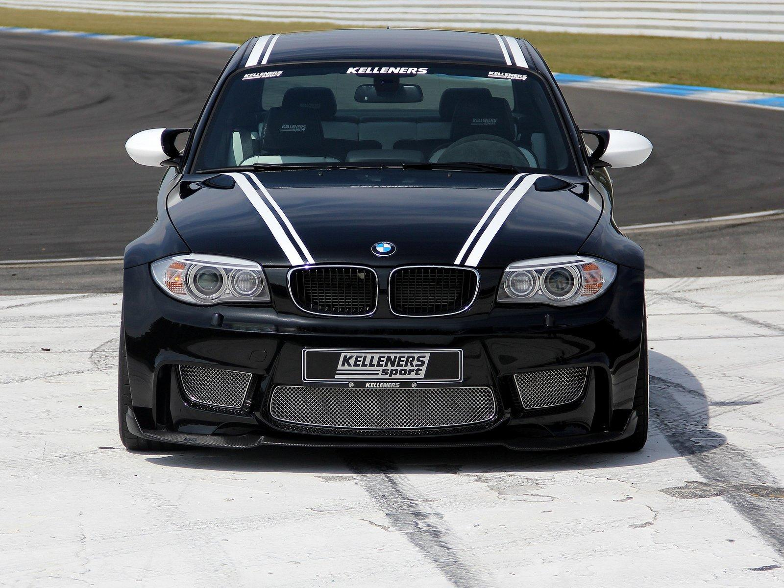 BMW 1 Series M Coupe by Kelleners Sport