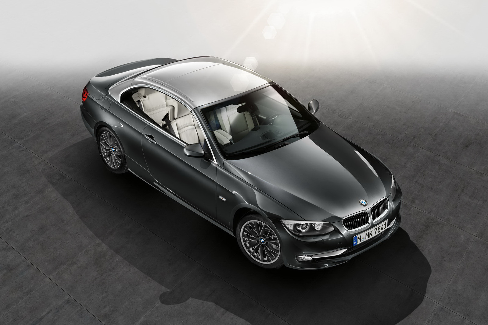 BMW 3 Series M Sport Package/Exclusive Edition