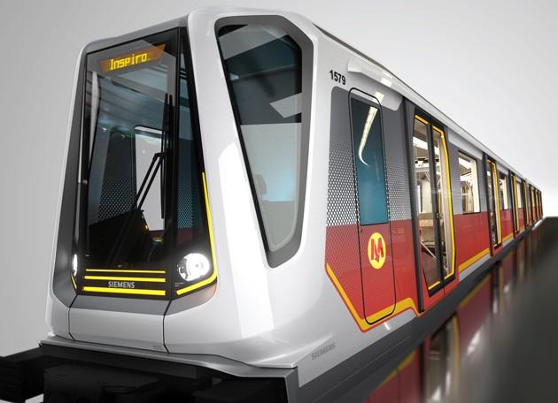 BMW DesignworksUSA and Siemens