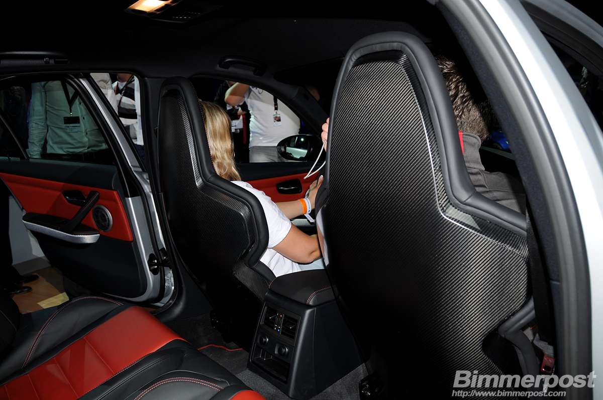 All the BMW M3 CRT units rumored to be already sold out  BMWCoop