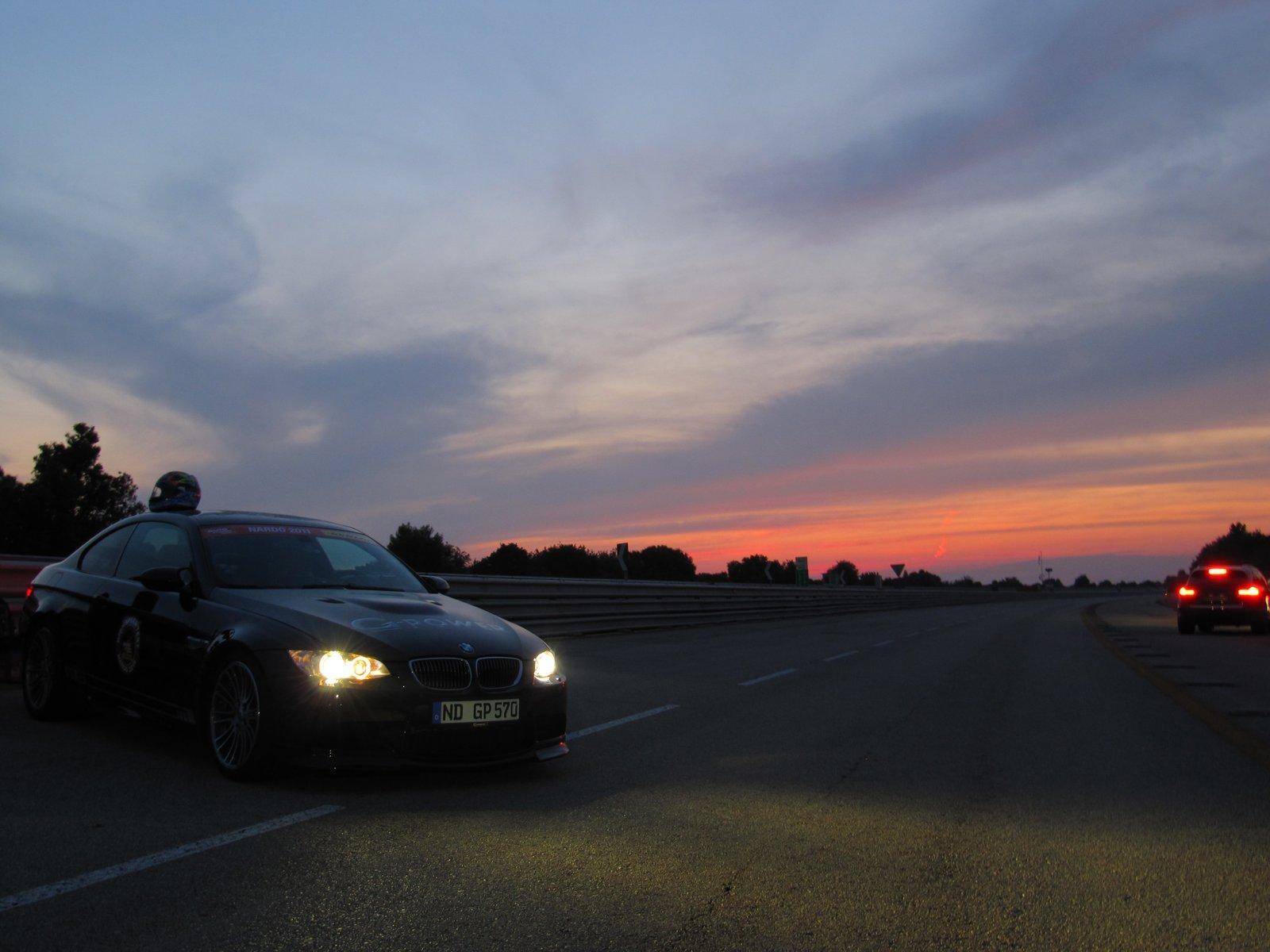 BMW M3 SK II by G-Power