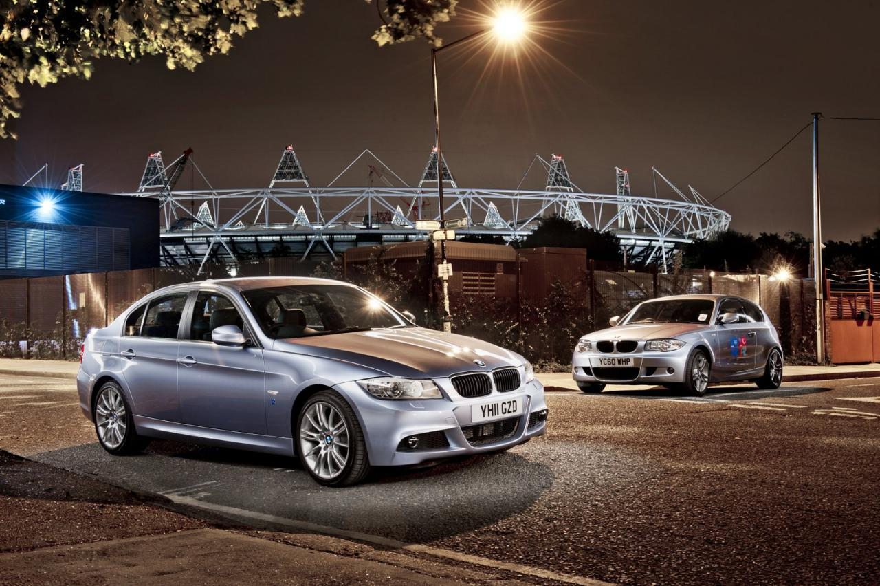 BMW Peformance Edition